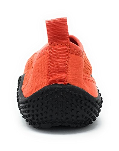 Shoes Orange Papaya Kids Aqua 55 Waterline Sport IwqxFHfUB