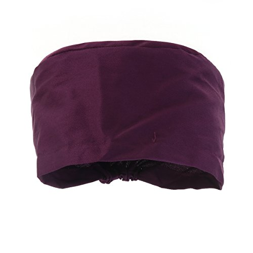 Unisex Surgical Scrub Cap Round Cotton Doctor Nurse Cap Surgery Hat -