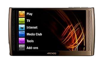nieuwe lagere prijzen nieuw kopen goedkoopste Archos 7 160 GB Internet Tablet