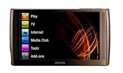 DRIVER FOR ACER ARCHOS 705 WIFI