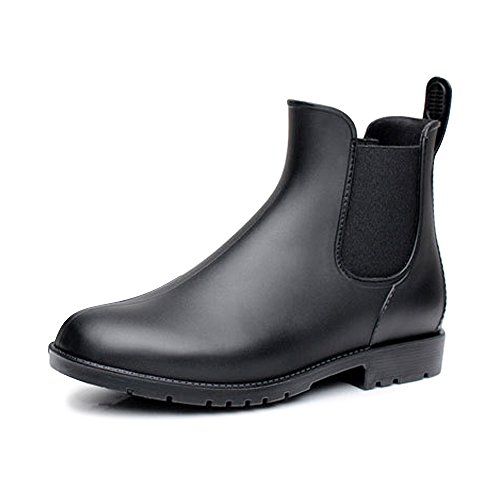 Women's Ladies Rain Booties Elastic Design Slip On for sale  Delivered anywhere in Canada