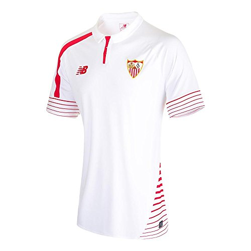 fan products of 2015-2016 Seville Home Football Shirt