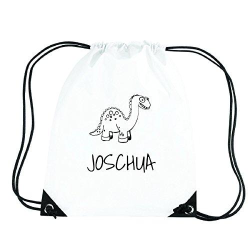 JOllipets JOSCHUA Turnbeutel Sport Tasche PGYM5519 Design: Dinosaurier Dino