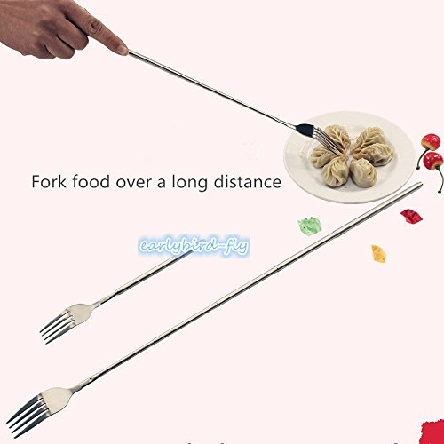 Freeloader Fork - Extendable Grip Fork ()