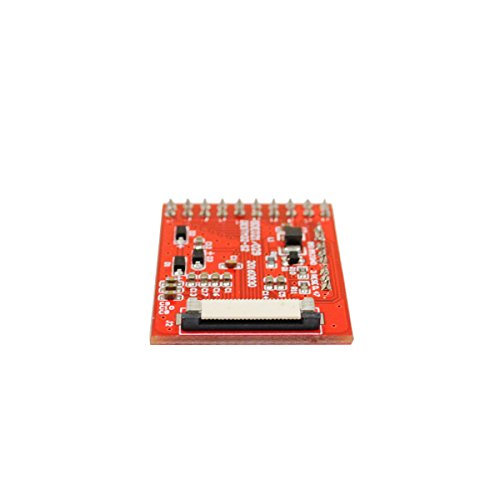 GooDisplay Demo Kit Adapter USB Communication Board with SPI Interface E-Paper Display Demo Kit E-paper Screen Development Board DESTM32-S2 by GooDisplay (Image #2)