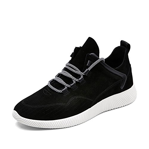 Go Tour Mens Fashion Sneaker Black 40 1wfLH