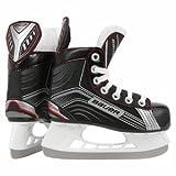 Bauer Senior Vapor X200 Skate, Black/Silver, R 12.0