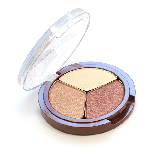 Mineral Fusion Eye Shadow Trio,