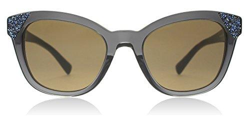 Valentino 0VA4005 502173 52, Gafas de Sol para Mujer, Gris ...