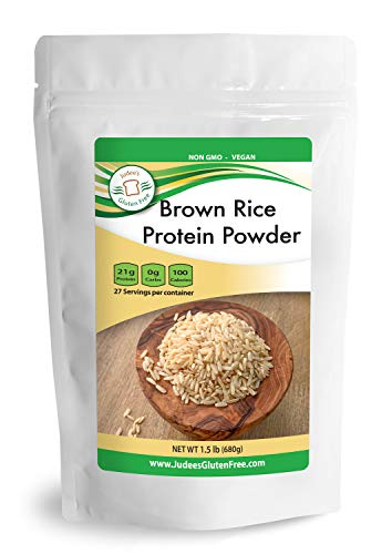Protein protein Sprouted Gluten smoothies product image