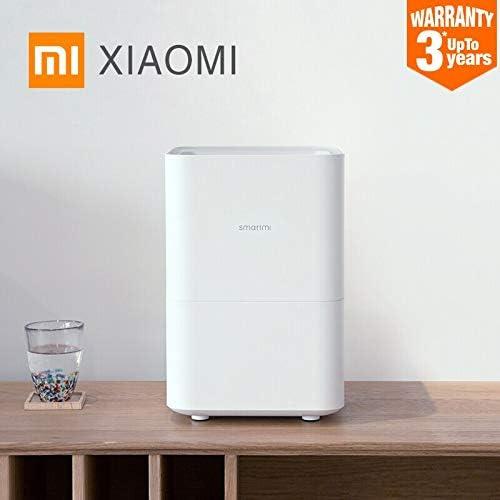 2019 - Humidificador evaporativo original Smartmi Xiaomi 2 para tu ...