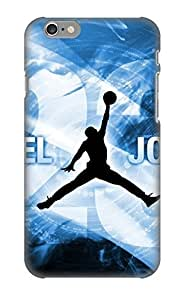 Crooningrose Durable Sports Nba Basketball Michael Jordan Back Case/ Cover Case For HTC One M8 Cover For Christmas