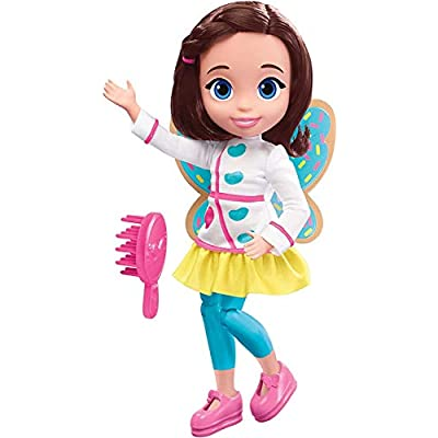 Fisher-Price Nickelodeon Butterbean's Café Fairy Sweet: Toys & Games