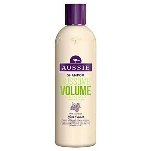 Aussie Aussome Volume Shampoo (300ml) - Volumizing Shampoo Aussie