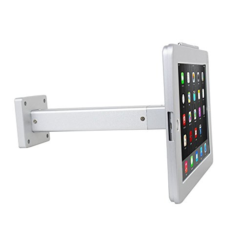 Ipad Security Lock : Angel pos ipad wall mount stand or desktop