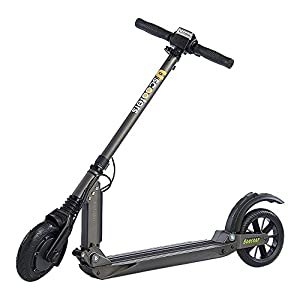 Uscooters/E-Twow Electric Booster Scooter Grey