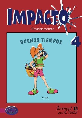Impacto Iv (Spanish Edition) [Vv.Aa.] (Tapa Blanda)