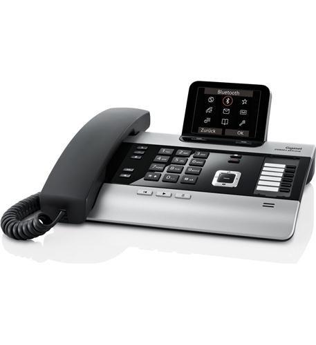 Gigaset DX800A Dect_6.0 Handset Landline Telephone