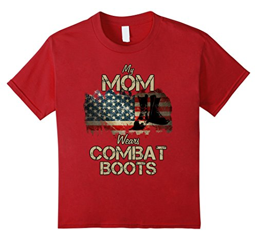 Your Mom Wears Combat Boots - 3