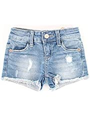 Shorts Levis Munich Azul Niña
