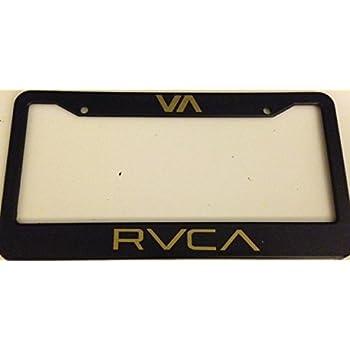 Amazon Com Stickysight Com Va Rvca Automotive Black