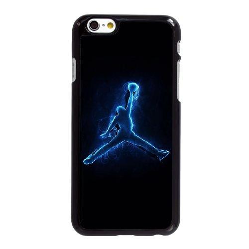 Michael Jordan Logo YV48OX5 coque iPhone 6 6S plus de 5,5 pouces de mobile cas coque Q8PF4Z9FJ