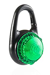Adventure Lights Guardian Tag-It Light, Green