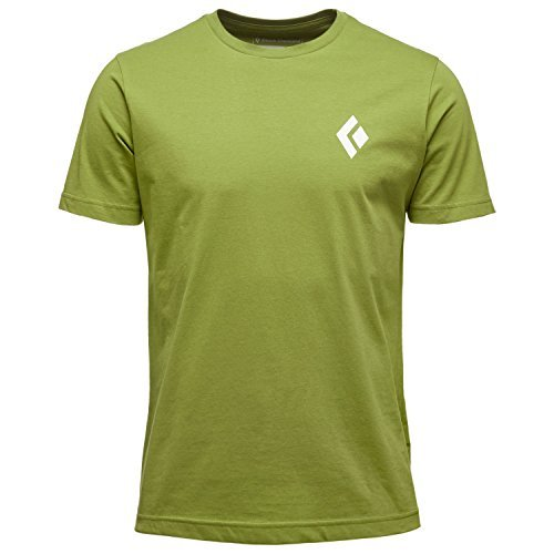 Black Diamond Herren Equipment for Alpinist T-Shirt Funktionsshirt