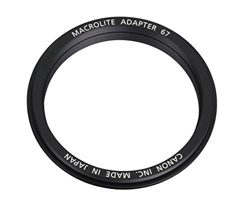 Macrolite 67C - Macro-Flash-Adapterring 67 mm-Gewinde by Generic