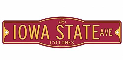 Wincraft Iowa State Cyclones 4