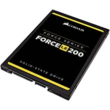 Corsair Memory Only Corsair Force Series LE200 SSD, SATA 6Gbps 120GB 2.5 inches CSSD-F120GBLE200B