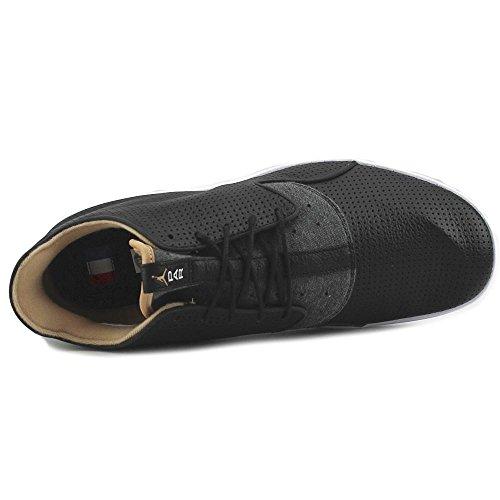 Doppio Fusion Run 3 Msl Mens Stile: 653.619-601 Dimensioni: 8.5 M Us Black / Beige / Blanco
