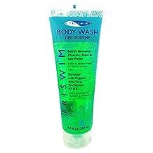 TRISWIM TSBW0020 Body Wash 8.5-Ounce