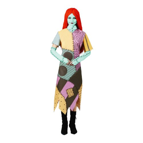 Sally Classic Adult Costume - Large ()
