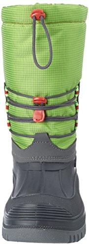 Ahto Verde Adulto WP CMP de Rise Mint High Senderismo Unisex Zapatos ZdqCC7w