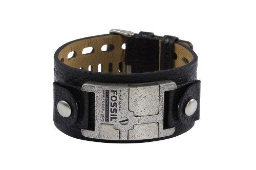 FOSSIL Herren Armband Edelstahl 25 cm JF84587040