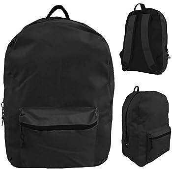 Amazon.com | Mucky Fingers Unisex Kids Plain School