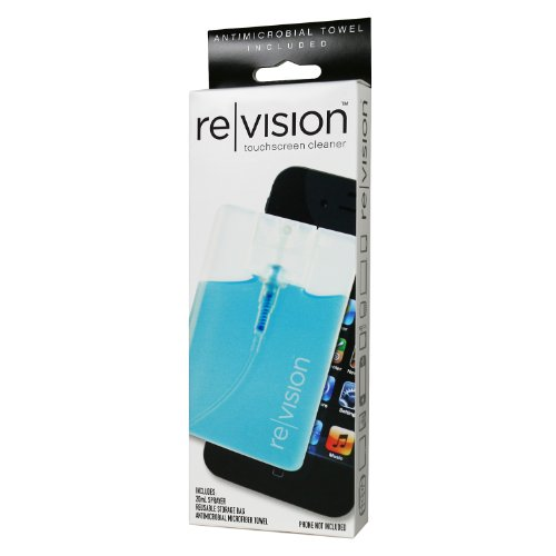 Mothers 06611 re|vision Touchscreen Cleaner by Mothers