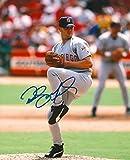 Autographed David Lundquist Photo - 8x10 COA - Autographed MLB Photos