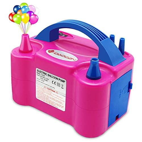 Where to find hydrogen tank for balloons?