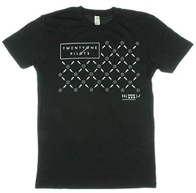 Twenty One Pilots Fancy Men's T-Shirt