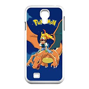 Samsung Galaxy S4 I9500 Phone Case PokeMoN