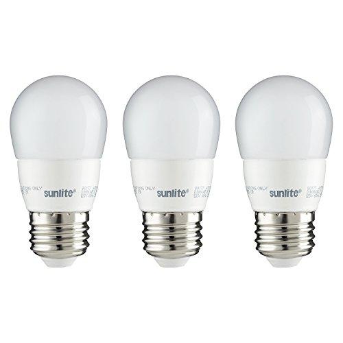 Sunlite A15 LED 30K 3PK