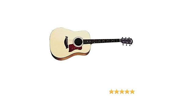 Guitarra acustica de 6 cuerdas Taylor 310 Dreadnought: Amazon.es ...