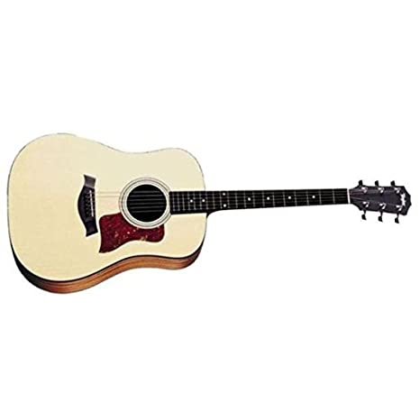 Guitarra acustica de 6 cuerdas Taylor 310 Dreadnought: Amazon.es ...