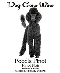 NV Honeywood Winery Poodle Pinot Fruit Wine 750 mL