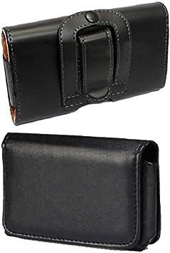 Todobarato24h Funda Cinturon Compatible con Xiaomi MI Mix 2S / MI8 SE
