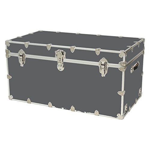 (Rhino Trunk and Case Jumbo Armor Trunk - 40