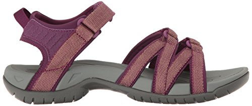 Women's Zaca Athletic Gold Tirra Sandal Teva Purple Dark dzSgHn