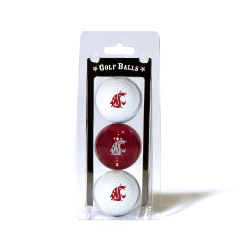 Washington State Cougars Golf - 4